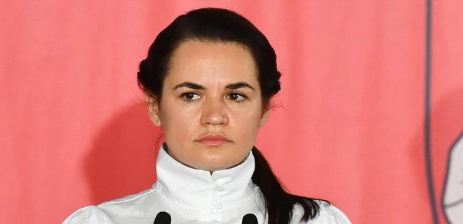 Тихановской не быть президентом. Даже если не будет Лукашенко