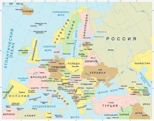 Откуда угодно, но не из Беларуси. Литва готова получать электричество даже из России