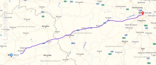 Как добраться в Беларусь из РФ. Реально, с гарантией (личный опыт)