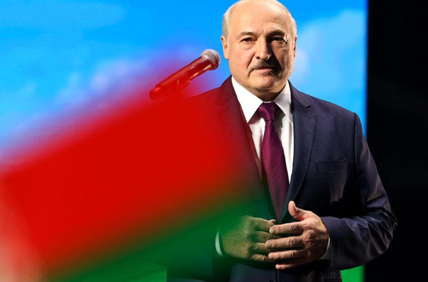 New Order от Лукашенко не сработал. Что дальше?