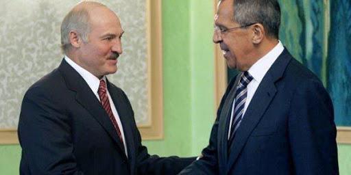 Зачем приезжал Лавров или последнее предупреждение Лукашенко