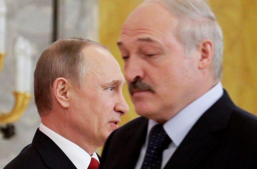 Кое в чем Россия может быть примером. И даже для Беларуси