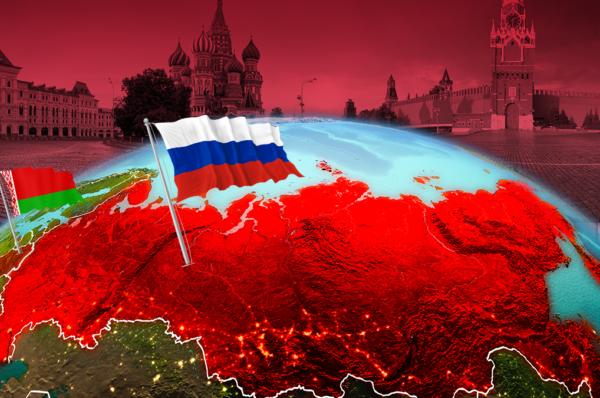 белоруссия супердержава