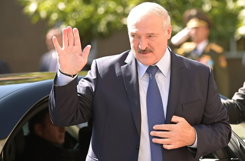 Вся правда об американской демократии от Лукашенко