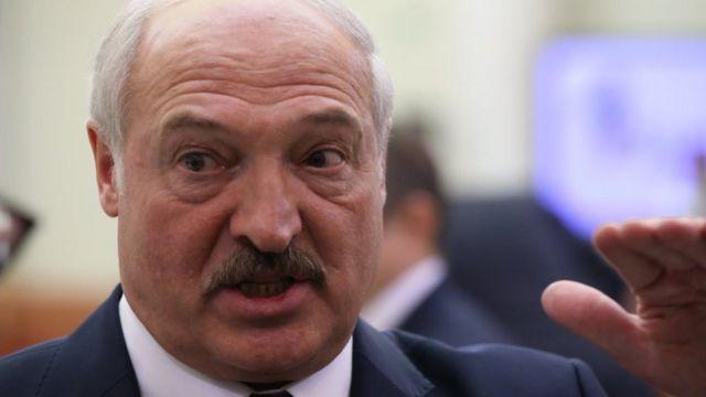 Кто виноват? Россия. Оригинальная точка зрения Лукашенко по поводу затянувшегося протеста