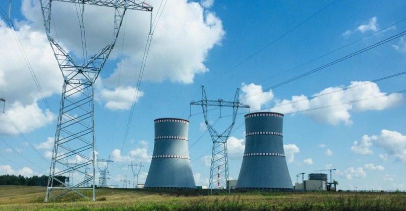 Почему Украина закупает энергию БелАЭС?