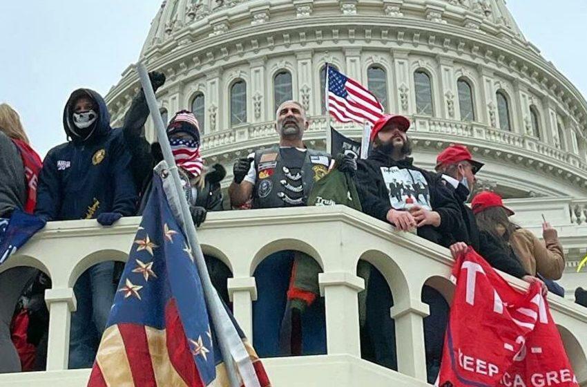США – страна чудес и контрастов. Наступила расплата за вмешательство в дела Украины и Беларуси