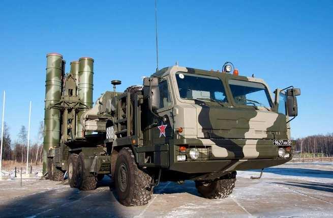 У Беларуси будут свои собственные С-400? В Варшаве проявляют обеспокоенность
