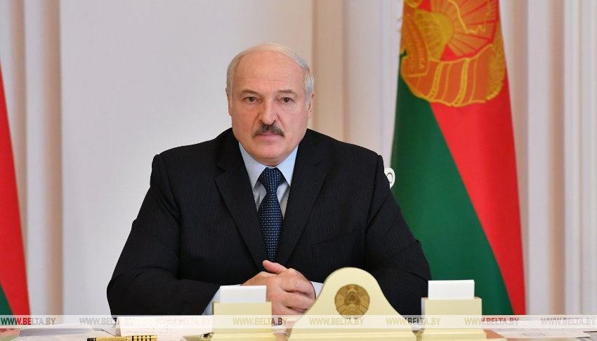 С Лукашенко Беларусь обречена. Омоноэкономика – не выход