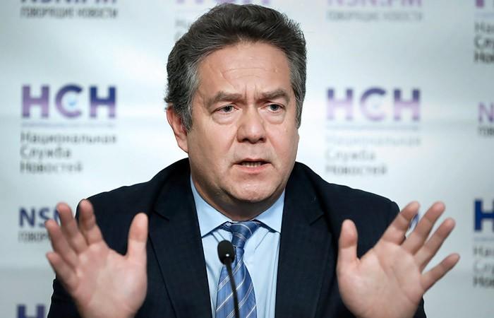 Странная позиция коммуниста Николая Платошкина. Он против Тихановской!