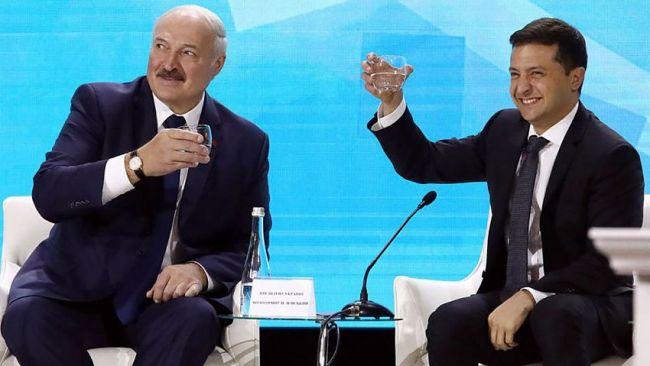 Шокирующее признание Лукашенко: Минск готов возобновить отношения с Киевом