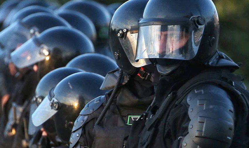 Бывшие работники силовых структур Беларуси намерены расследовать все преступления режима