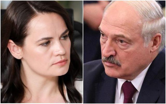 Долой хоккей при власти Лукашенко! Яркая победа оппозиции