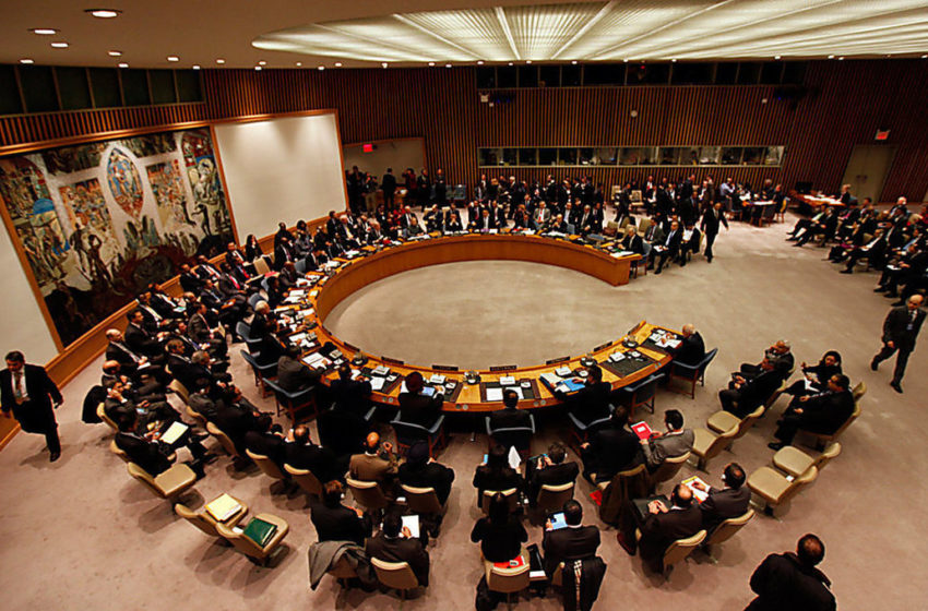 Мы так не делаем. Замечание российского дипломата наделало шуму в Совбезе ООН