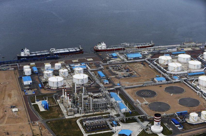 Беларусь будет возить товары не только через Усть-Лугу. На очереди – Санкт-Петербург