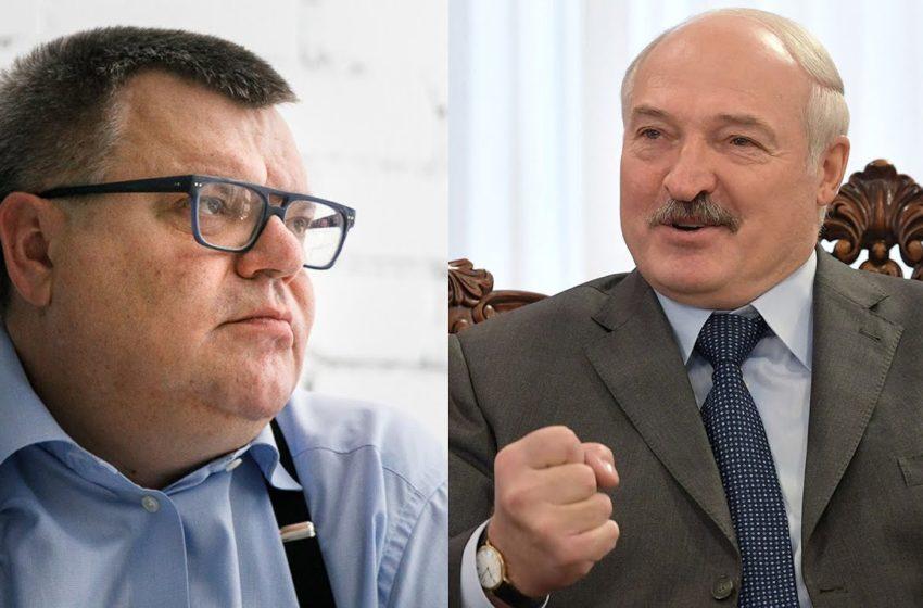 Почему Лукашенко так боится банкира Бабарико? Кто он?