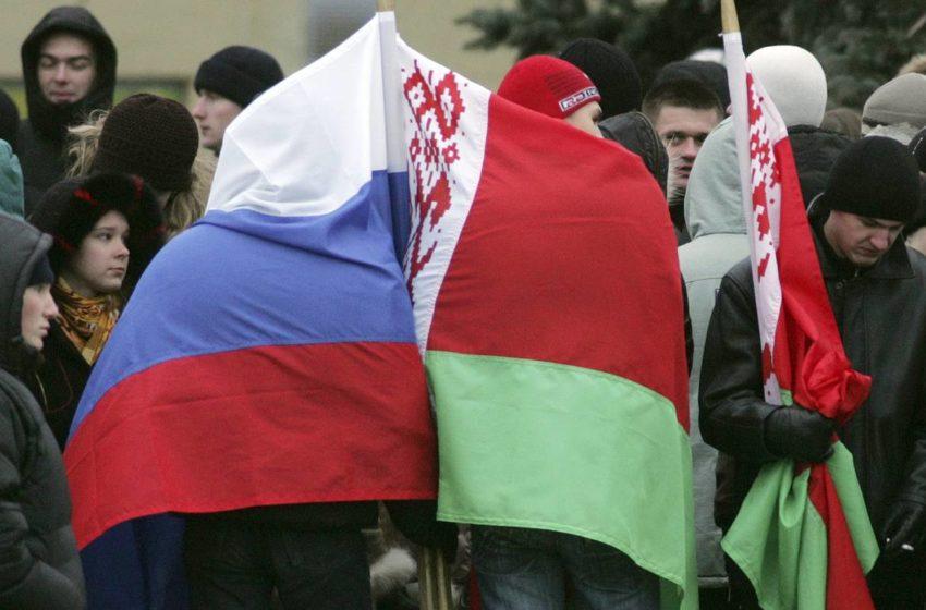Россия богаче нас. Мы никогда не сможем так жить. Признание Лукашенко