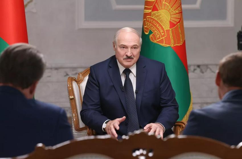 Ничего знаменательного в предательстве Родины нет. Острое мнение Лукашенко