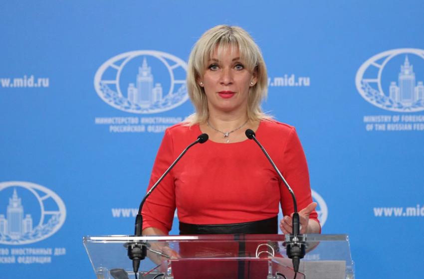 Взгляд на интеграцию России и Беларуси глазами Марии Захаровой
