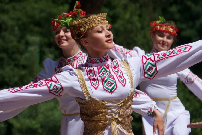 Откуда пошло название «белорусы», как раньше именовали себя жители нашей республики