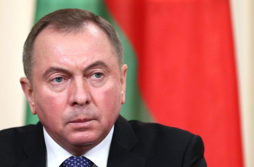 Опала Макея не за горами? За что Лукашенко устроил ему разнос