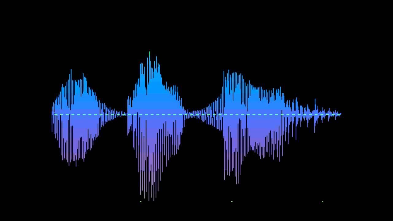 звуковая запись