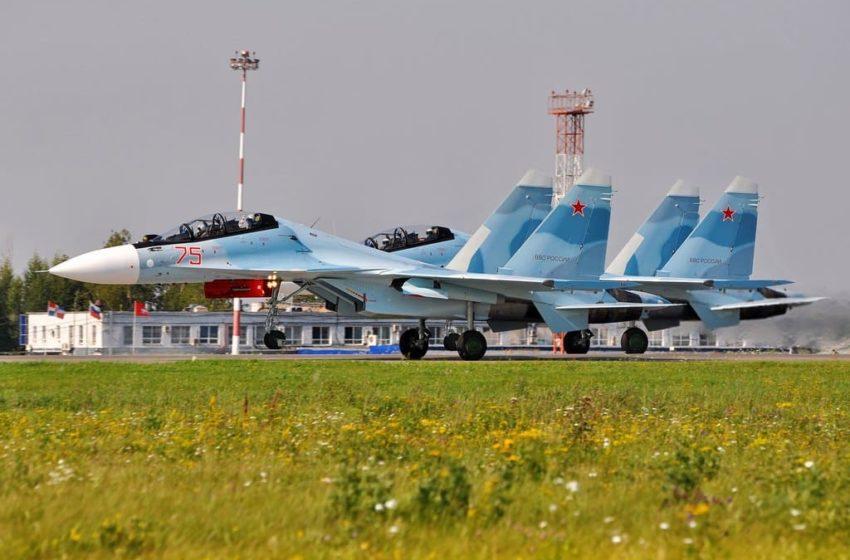 В Беларуси появятся российские ВВС. Лукашенко сам предложил