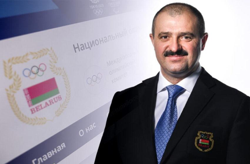 Александр Лукашенко передал пост главы НОК по наследству сыну. Вынужденная мера или нечто большее?