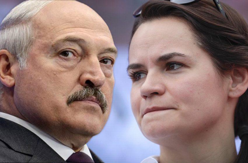 Как белорусы комментируют отказ Вильнюса в выдаче Тихановской