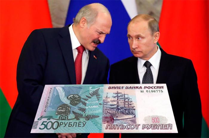 Лукашенко передумал. Объединения с Россией не будет?