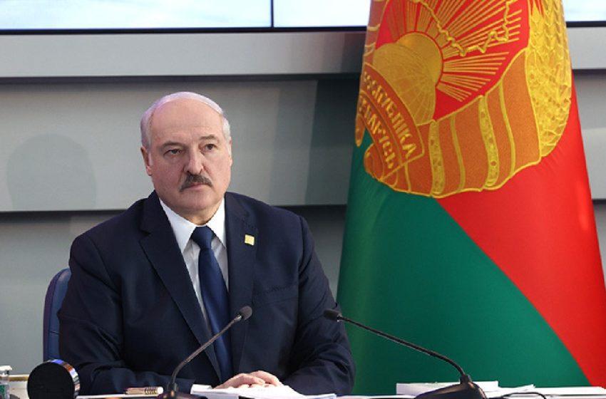 Беларусь объединится с Россией? Комментарий Александра Лукашенко