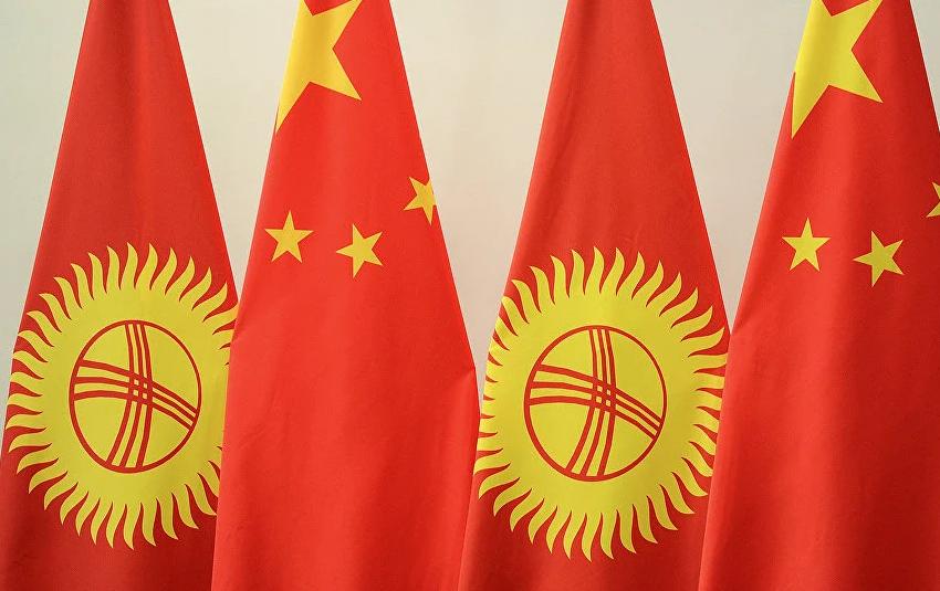 Китайская ловушка для Киргизии или что на деле значит «один пояс, один путь»