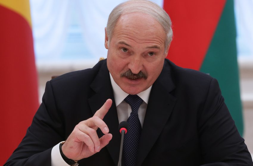 Лукашенко объявил об изменениях в госслужбе