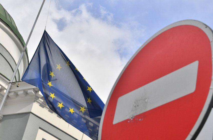 Евросанции откладываются. В чем же проблема?