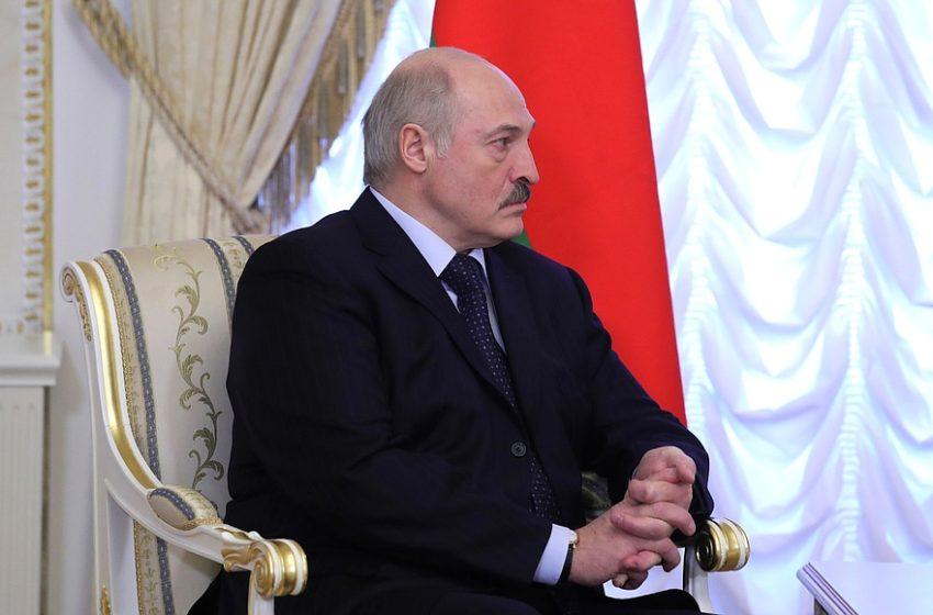 История краха Александра Лукашенко. 10 эпохальных фактов