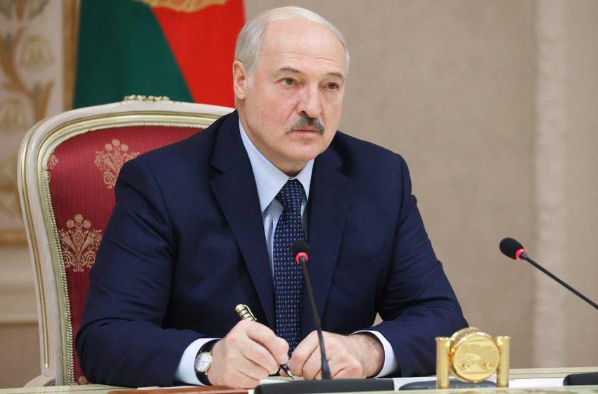 Лукашенко об элитах, Конституции и реформах. От этого зависит все