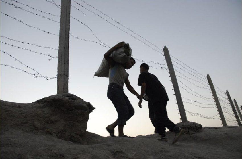 Бежали, чтобы не нашли. Как белорусы спасались от милиции, пересекая границу