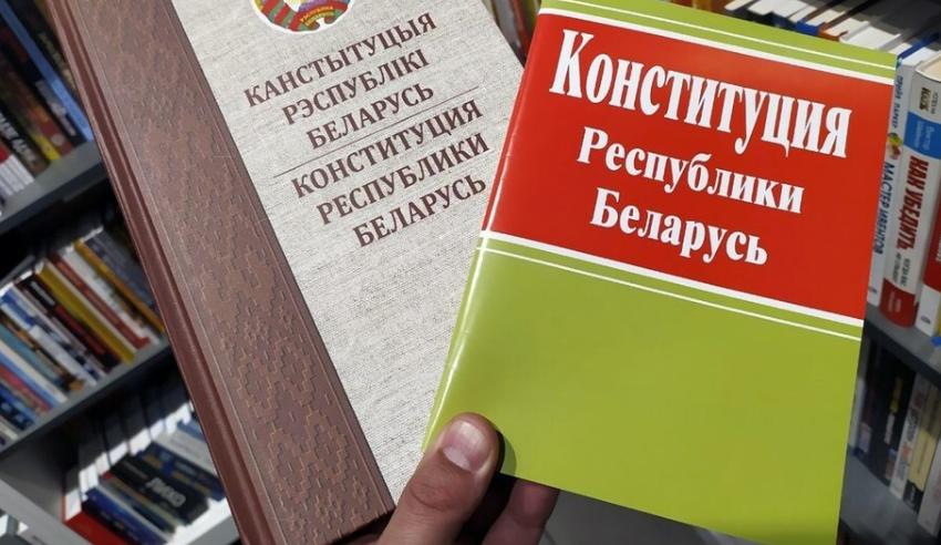 Коротко о реформе: белорусы будут получать право голоса в 20 и лишаться его в 70 лет