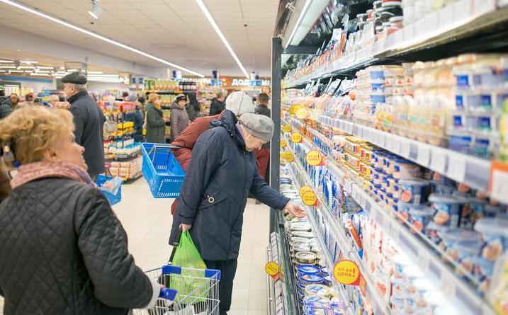 В чем причина роста цен. Беларусь приближается к странам третьего мира?