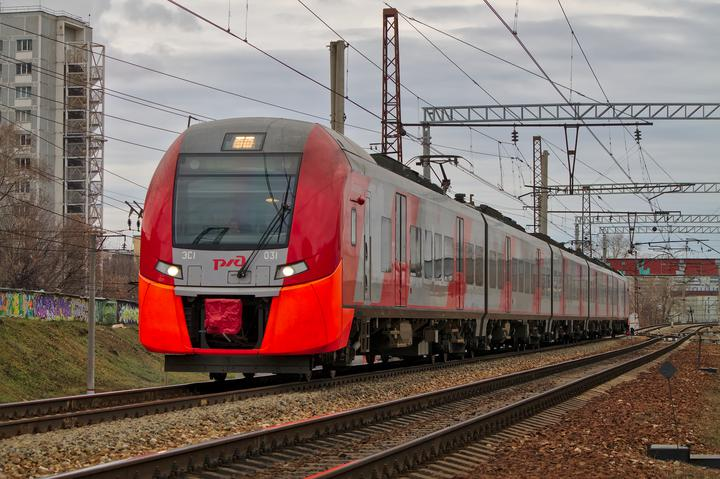 «Ласточки» полетят в Беларусь. О запуске скоростных поездов из РФ