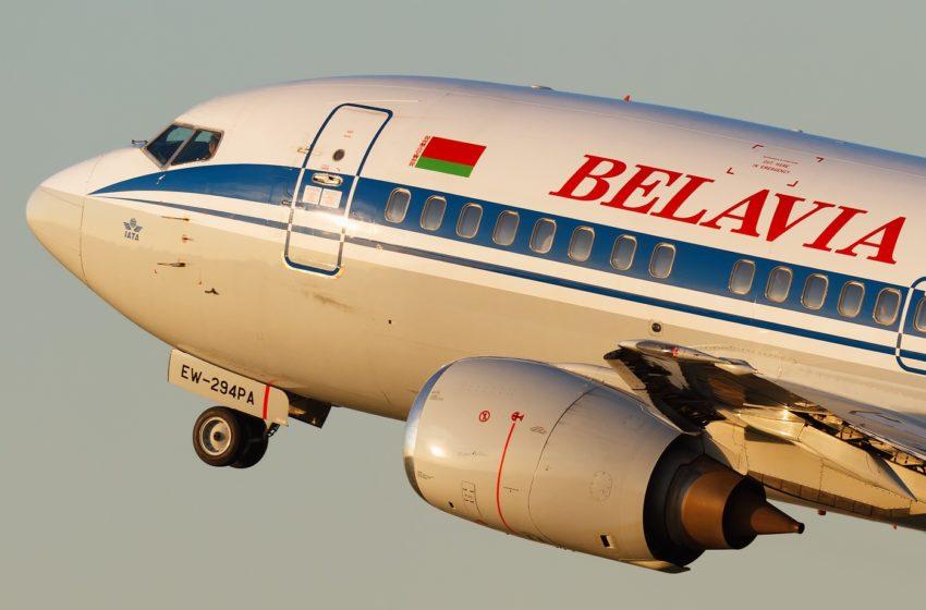 Альтернатива полетам в Европу для «Белавиа» существует?