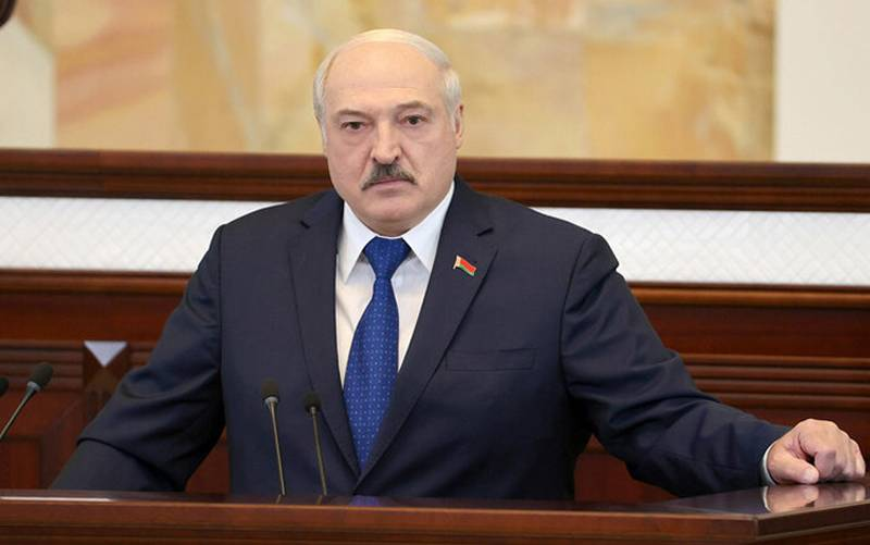Лукашенко станет пенсионером? Интересно, когда?