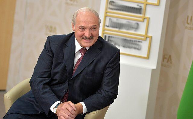 Лукашенко признался, что несколько перенапряг Беларусь