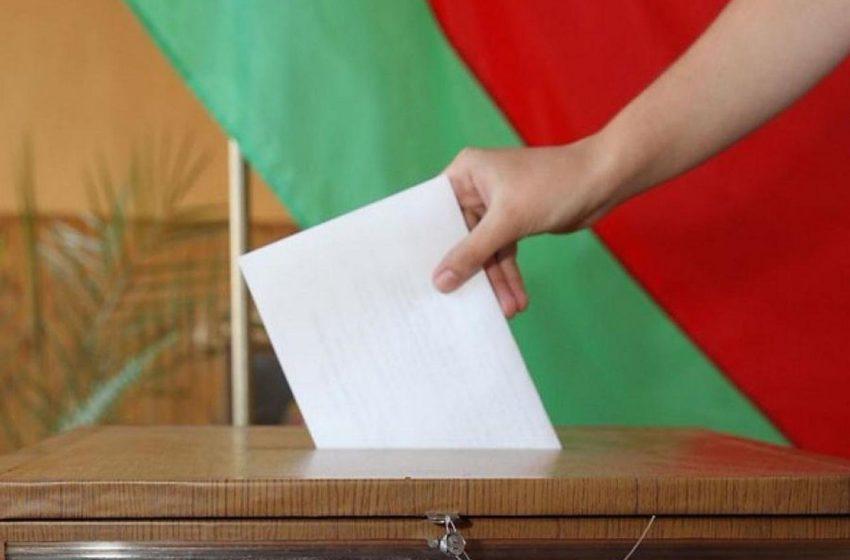 Главные выборы Беларуси. Как это начиналось