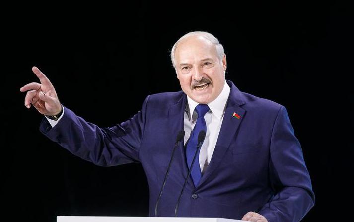 Будут «ягодки». Лукашенко о неудавшемся перевороте