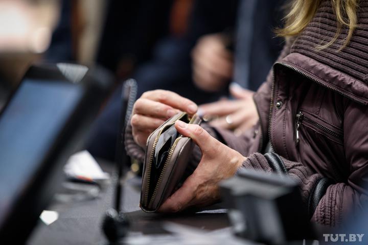 С 01.05 – жизнь по новым правилам. Теперь потребительский бюджет равен 562 рублям