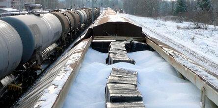 Удивительный факт: почему контрабандные сигареты попадают в вагоны, идущие из Беларуси