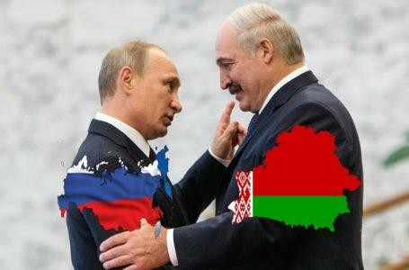 Россию и Беларусь