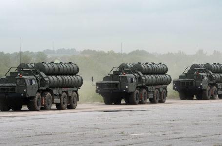 Уже скоро. Москва объявила о поставках в Беларусь комплексов С-400
