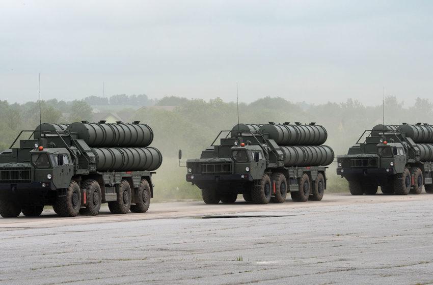 Первые ласточки. Белорусы ставят С-400 против БПЛА